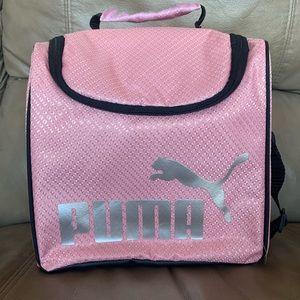 Puma Lunchbox